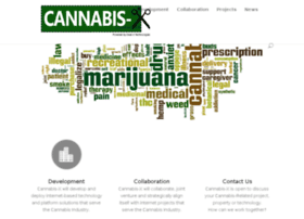 cannabis-x.com