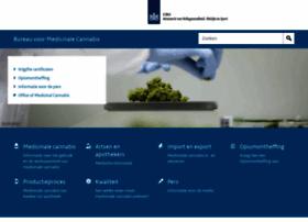 cannabisbureau.nl