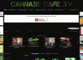 cannabiscafe.tv