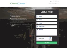 cannabiscouples.com