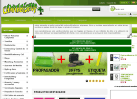 cannabishop.es