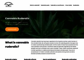 cannabisruderalis.com