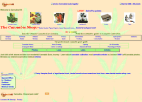 cannabisuk.com