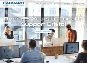 cannard.co.uk