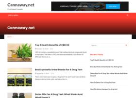 cannaway.net