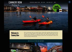 canneryrow.com