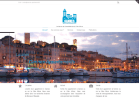 cannes-appartements.fr