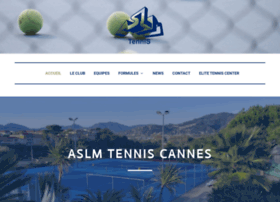 cannes-tennis.com