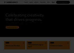 canneslions.com