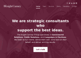canneycommunications.com