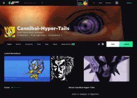 cannibal-hyper-tails.deviantart.com
