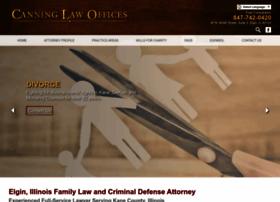 canning-law.com