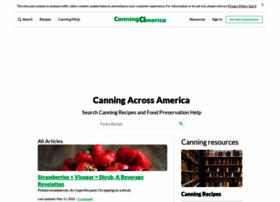 canningacrossamerica.com