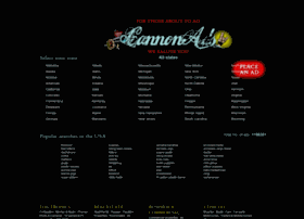cannonads.com