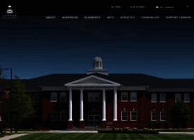 cannonschool.org