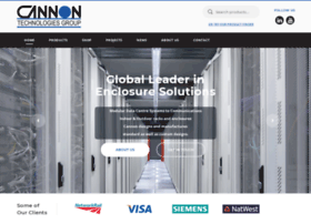 cannontech.co.uk