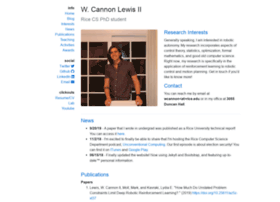 cannontwo.com