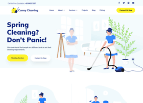 cannycleaning.com