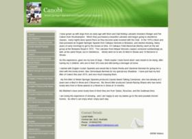 canobi-kennels.com