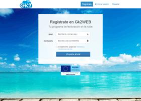 canodev.gk2web.com
