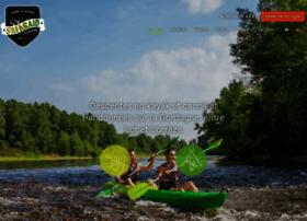 canoe-kayak-dordogne.com