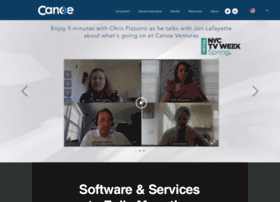 canoe-ventures.com