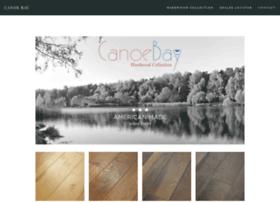 canoebayfloors.com