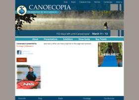 canoecopia.com