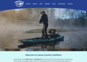 canoecountryfl.com