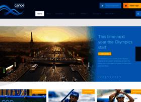 canoeicf.com