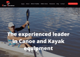 canoeinnovations.com.au
