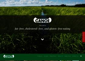canoewildrice.com
