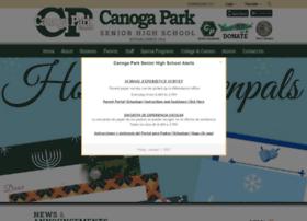 canogaparkhs.org
