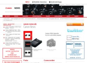 canon-news.de