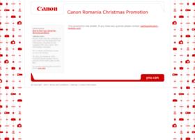 canon-romania-winter.sales-promotions.com