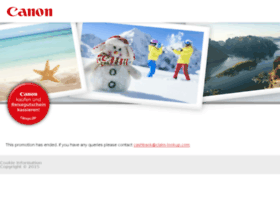 canon-voucher-holidaycheck.sales-promotions.com