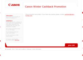 canon-winter.sales-promotions.com