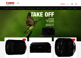 canon.co.in