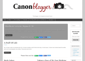 canonblogger.com