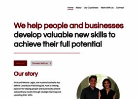 canonburypublishing.com