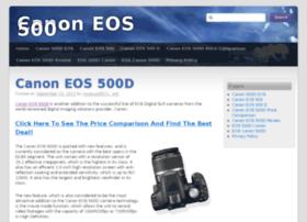 canoneos500d.net