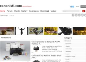 canonisti.com