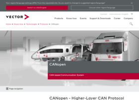canopen-solutions.com