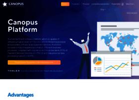 canopus.ru