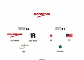 canopusdrums.com