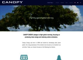 canopy-energy.com