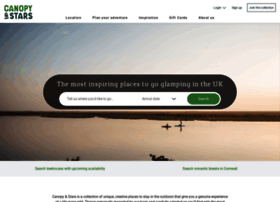 canopyandstars.co.uk