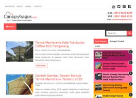 canopybagus.com
