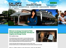 canopyconceptsinc.com