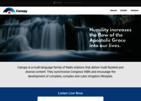 canopyradio.com